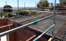 Suspended Slab Reo Inspection – Perth Hills WA
