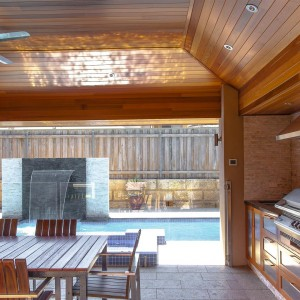Hillarys, WA – Alfresco Extension and Pool Design