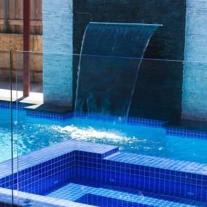 Hillarys, WA – Alfresco Extension and Pool Design