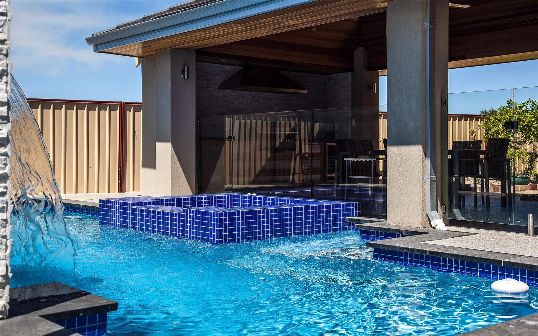 Engineering design consultancy perth civil and for Pool design engineering