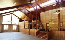 Public Building Restoration and Structural Improvements, Perth Hills