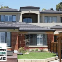 Second Storey Addition (Category Winner – Master Builders Housing Excellence, 2014)