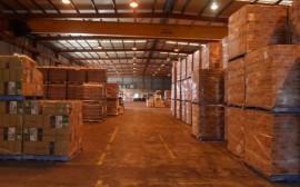 Warehouse Concrete Slab Load Rating Certification, Kewdale WA