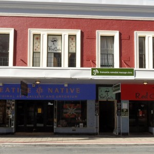 Heritage Building Restoration, Fremantle WA