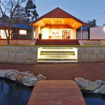 Perth Hills Residence – Addition, Renovations and Landscaping