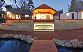 Lesmurdie, WA – Residence additions and alterations
