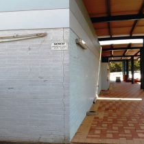 Cracking Report and Remedial Works to Community Aquatic Centre