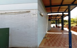 Structural Inspection – Public Pool and Activity Centre WA
