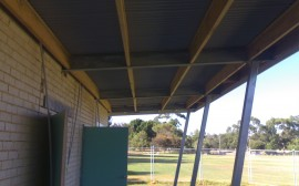As-Constructed Public Building Inspection – Mt Claremont, City of Nedlands