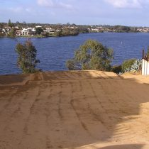 Earthworks Compaction Testing using the Perth Sand Penetrometer (PSP)