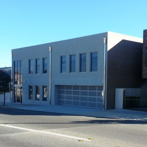 Mixed Office and Residential Building Structural Design Fremantle WA
