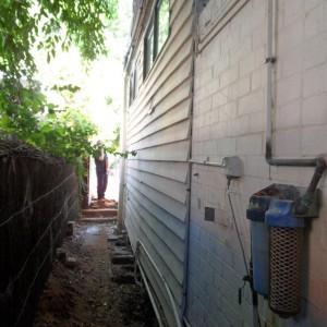 Wall Restoration, Mount Claremont WA