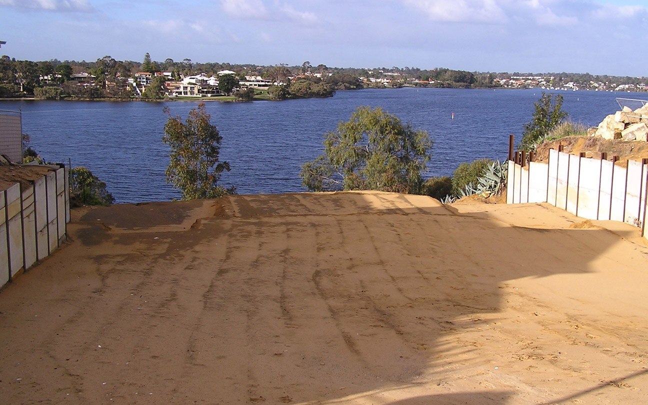 Earthworks Inspection – Standard Perth Penetrometer Compaction Testing – Como, City of South Perth