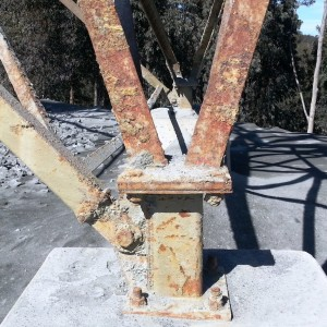 Structural Steel Corrosion