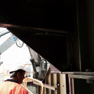 Steel Weld Repairs