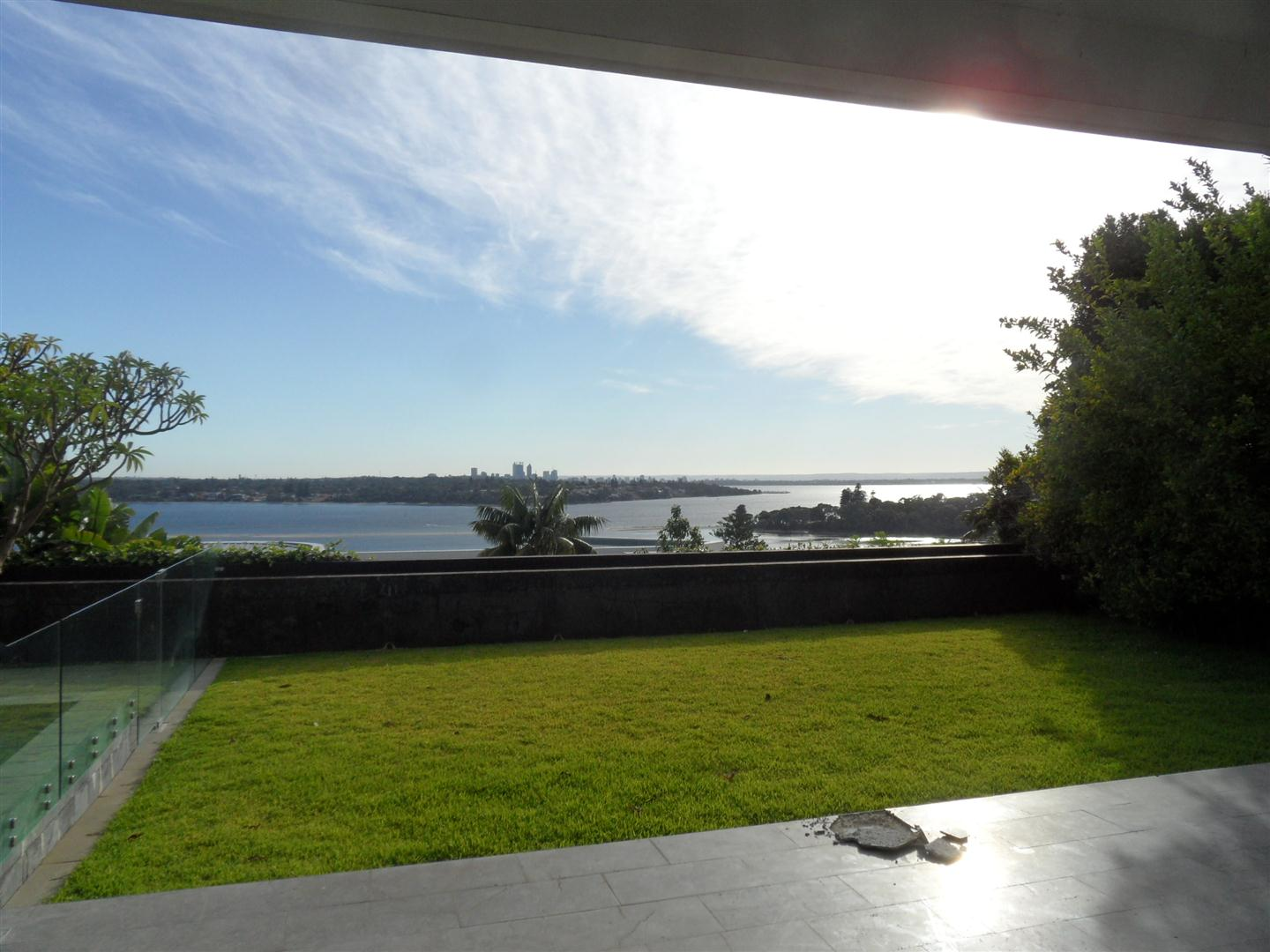 Structural Engineering Inspection and Design for Addition, Mosman Park