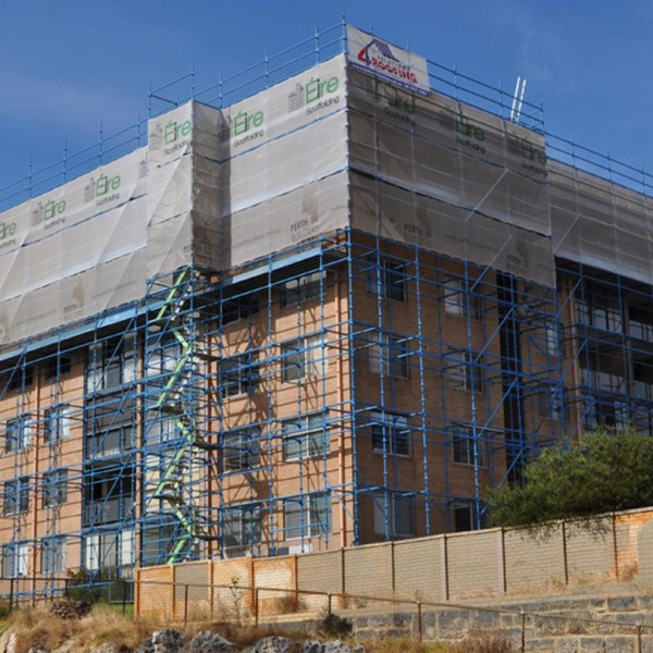 Apartment Complex Renovation Works Construction Inspection Fremantle WA