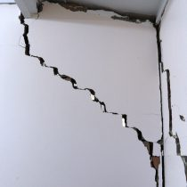 Structural Survey of Damaged and Repair works to Public Building following Major Structural Damage from Vehicle Collision