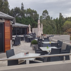 Rose Cafe Additions and Reinforced Retaining Structures, Carmel WA
